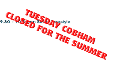 TUESDAY COBHAM